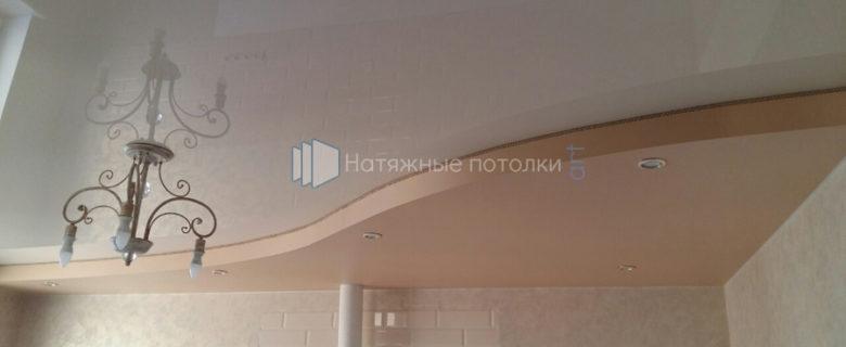 Натяжной потолок Clipso
